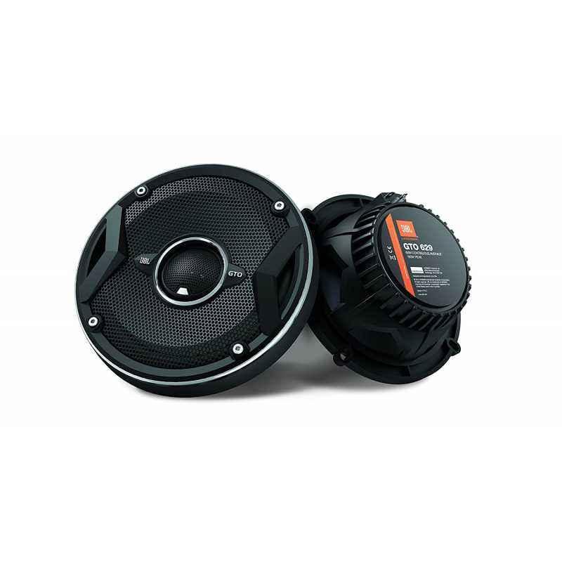 JBL GTO629 6.5 Inch Premium Co Axial Speaker Set