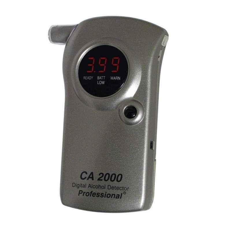 Mangal CA-2000 Alcohol Breath Analyzer
