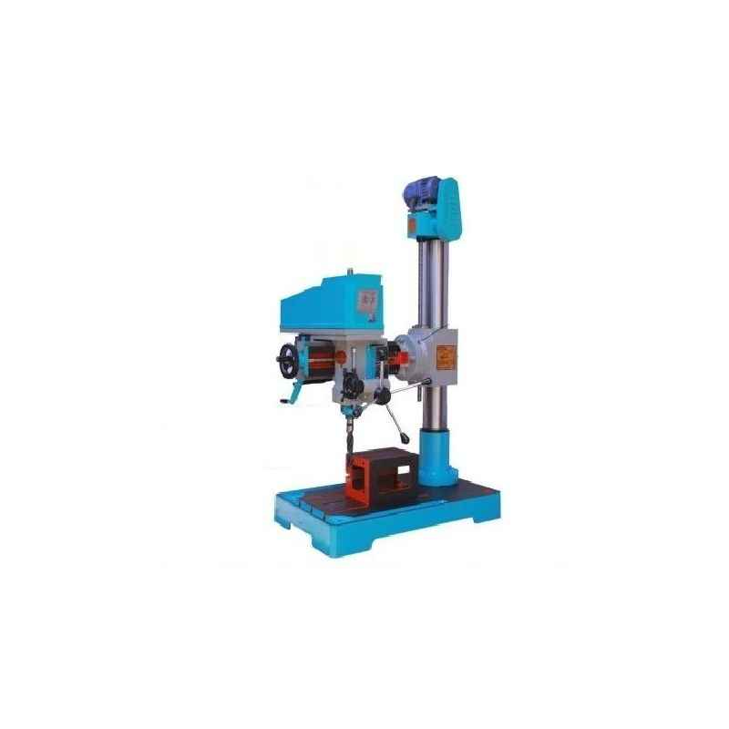 SMS 32mm Radial Drilling Machine with Accessory