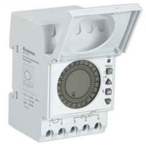 Crabtree 24 Hours Programmable Time Switch, DCTDD15016