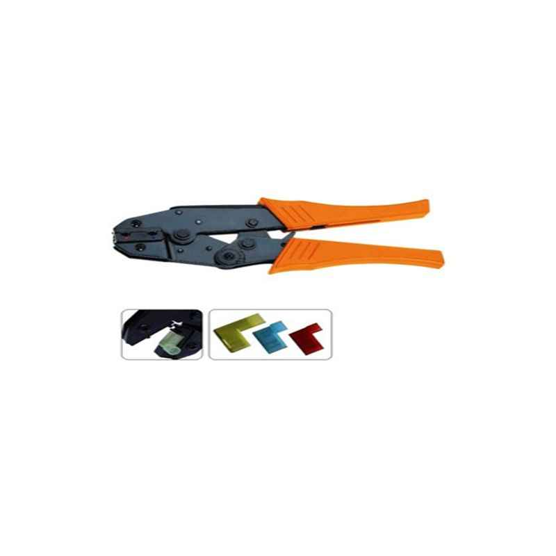 Power Connect PCLS-07FL Crimping Tool, Capacity: 0.5-6 sq mm