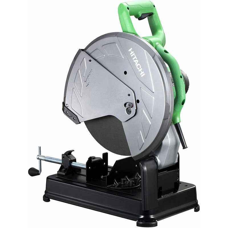HiKoki CC14STD 2200W Cut-off Machine, Capacity: 355 mm