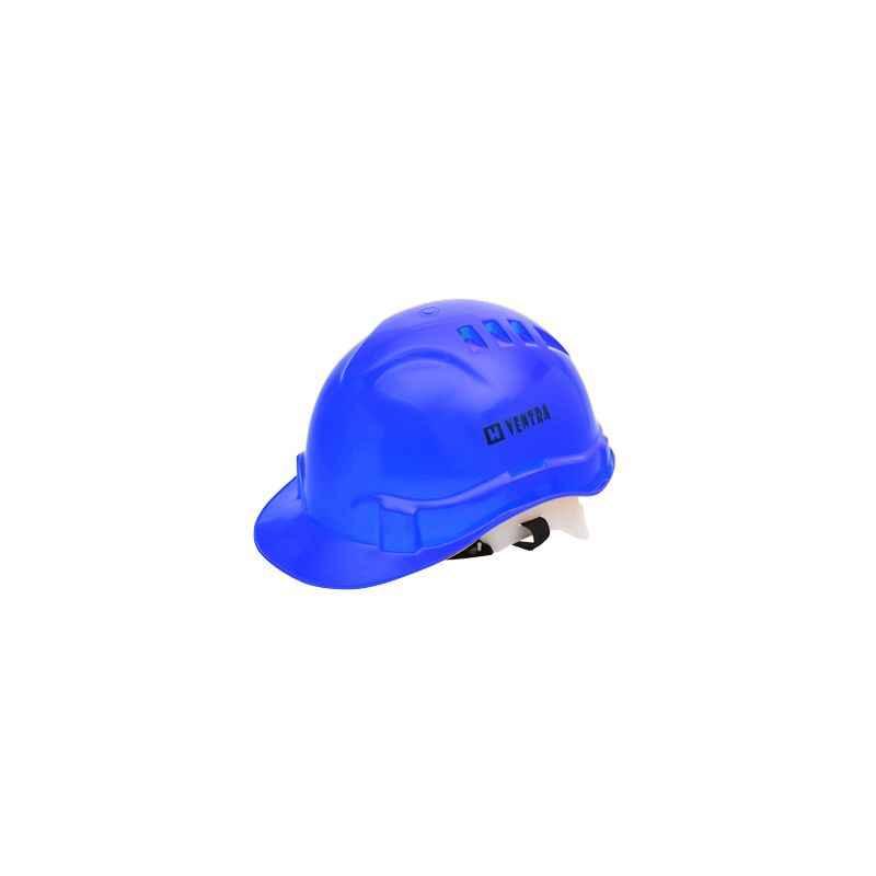 Heapro Blue Nape Type Safety Helmet, VLD-0011 (Pack of 20)