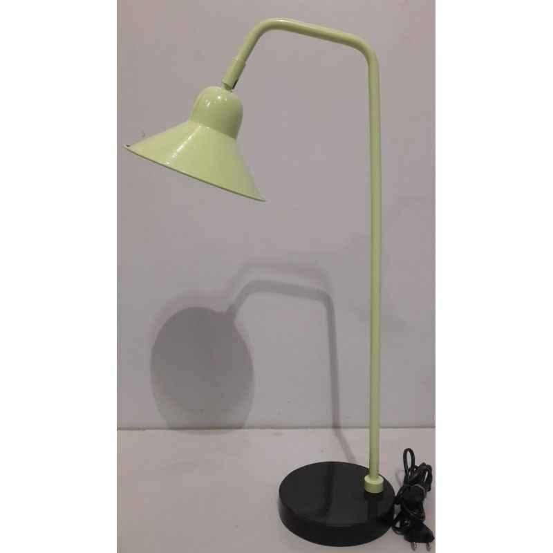The Brighter Side Belinda Light Green Table Lamp