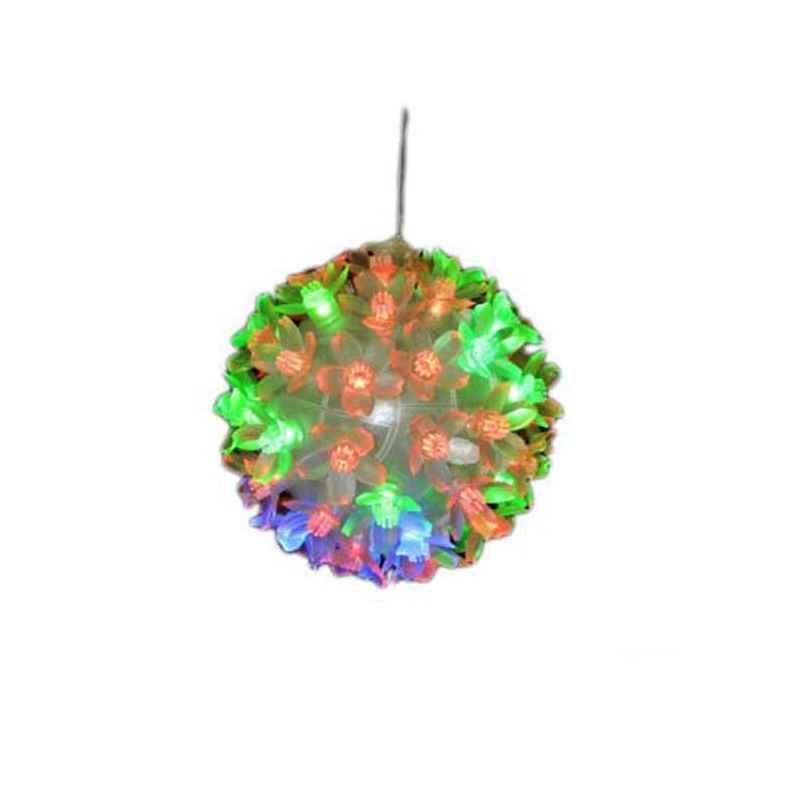 VRCT 5W Rotating RGB Decorative LED Ball Light, DL-609