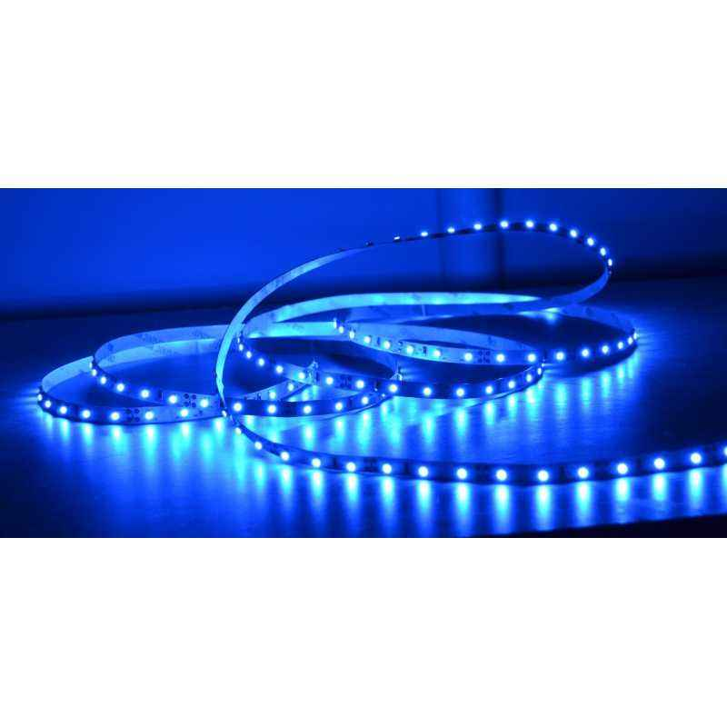 VRCT 3W Classic Blue LED Strip Light with Adaptor, DL-618