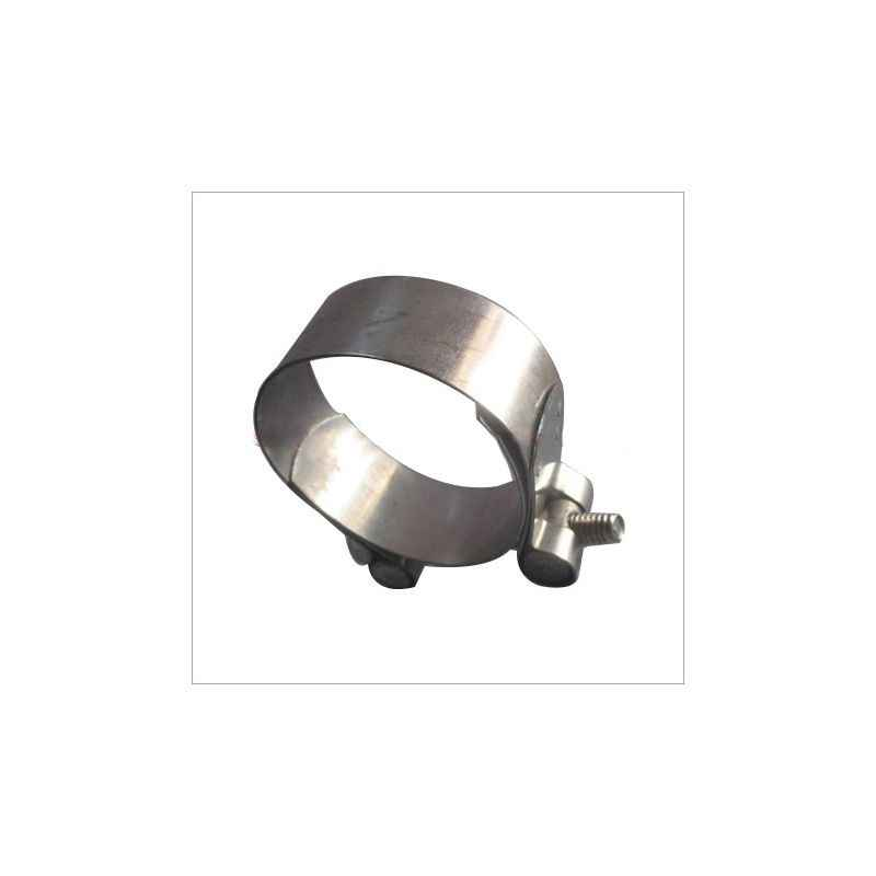 Subhlakshmi Engineering Works 3 Inch Heavy Duty Nut Bolt Clamp (Pack of 200)
