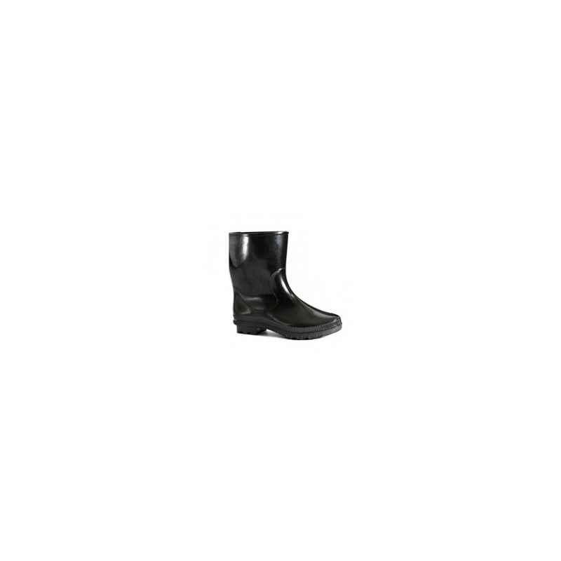 Hillson Don Plain Toe Safety Shoes, Size: 6