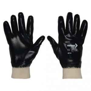 Mallcom 8 Inch Cut Resistant Cut Level 1 Safety Gloves, MFKB (Pack of 12)