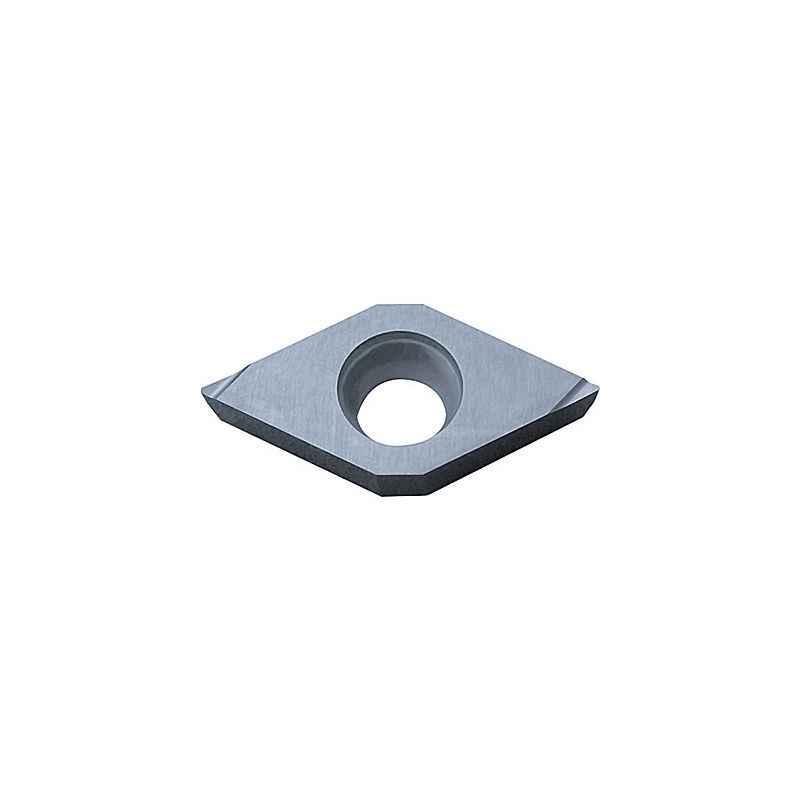 Kyocera DCGT070202MR-F Carbide Drilling Insert, Grade: PR1225
