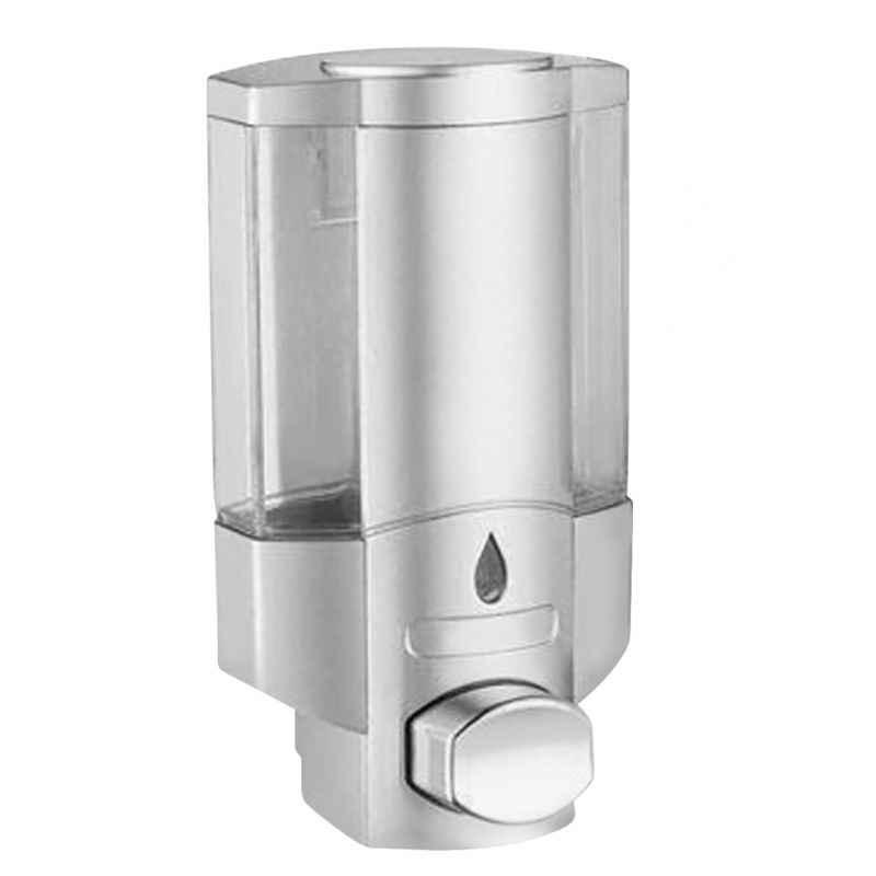 Kamal ACC-1026 PVC Liquid Soap Dispenser Push Type