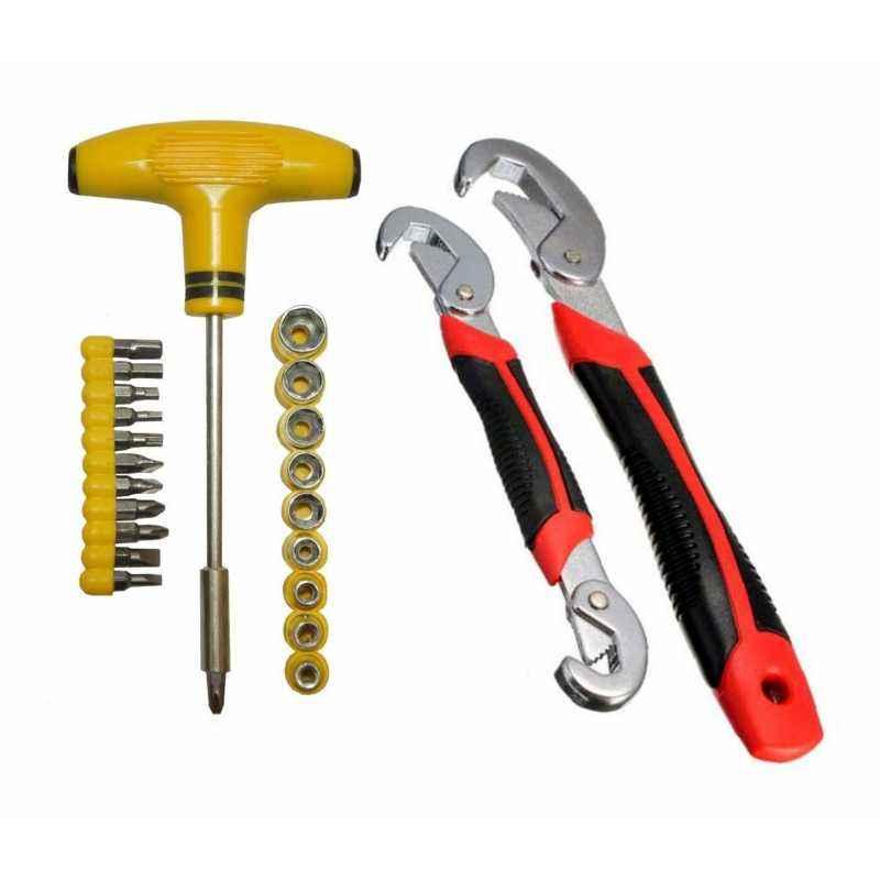 Ketsy 742 Hand tool Kit