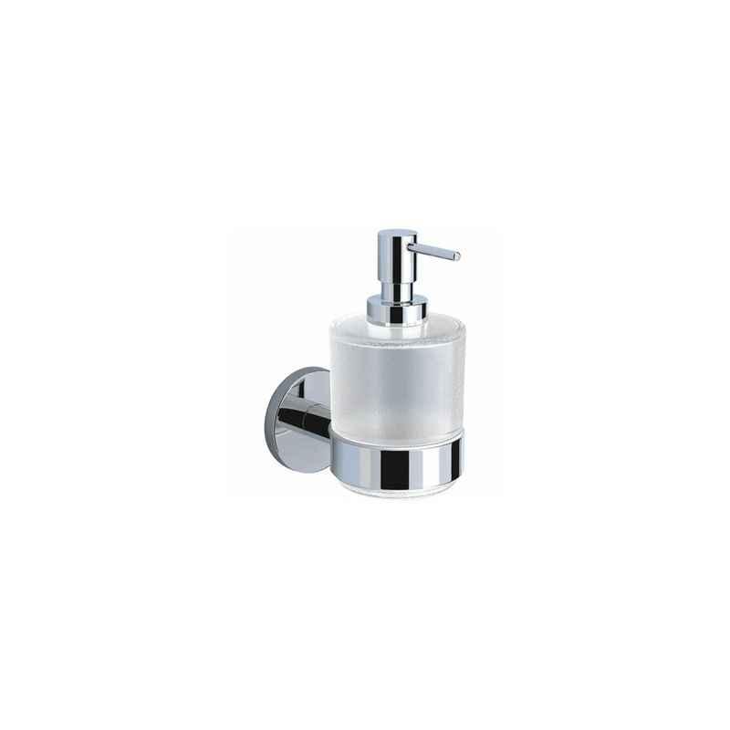 Jaquar ACN-CHR-1135N Chrome Finish Continental Soap Dispenser