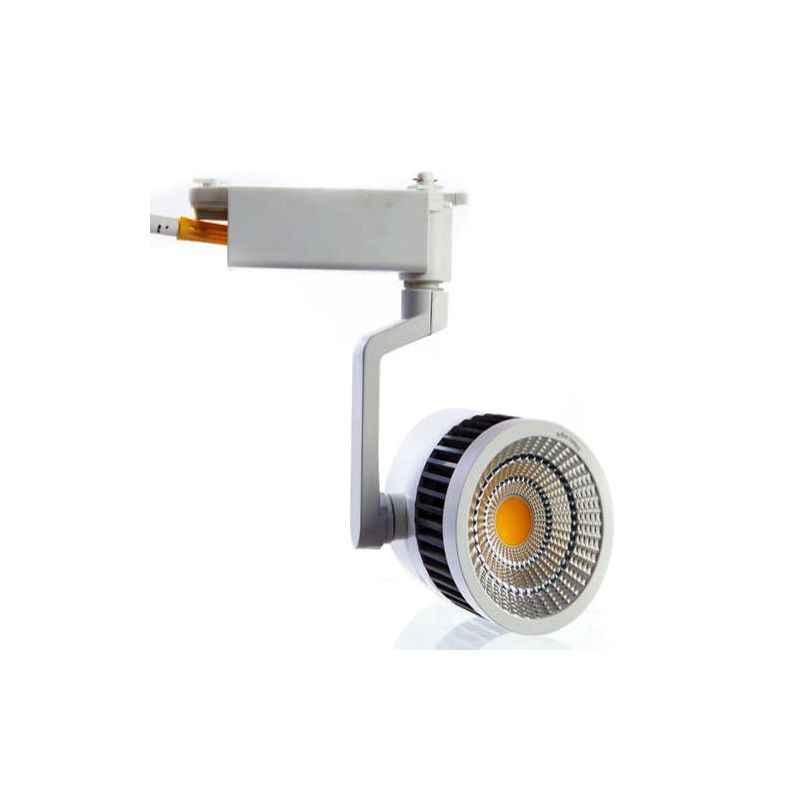 Jayco 30W Cool White Track Light COB, SES30TL