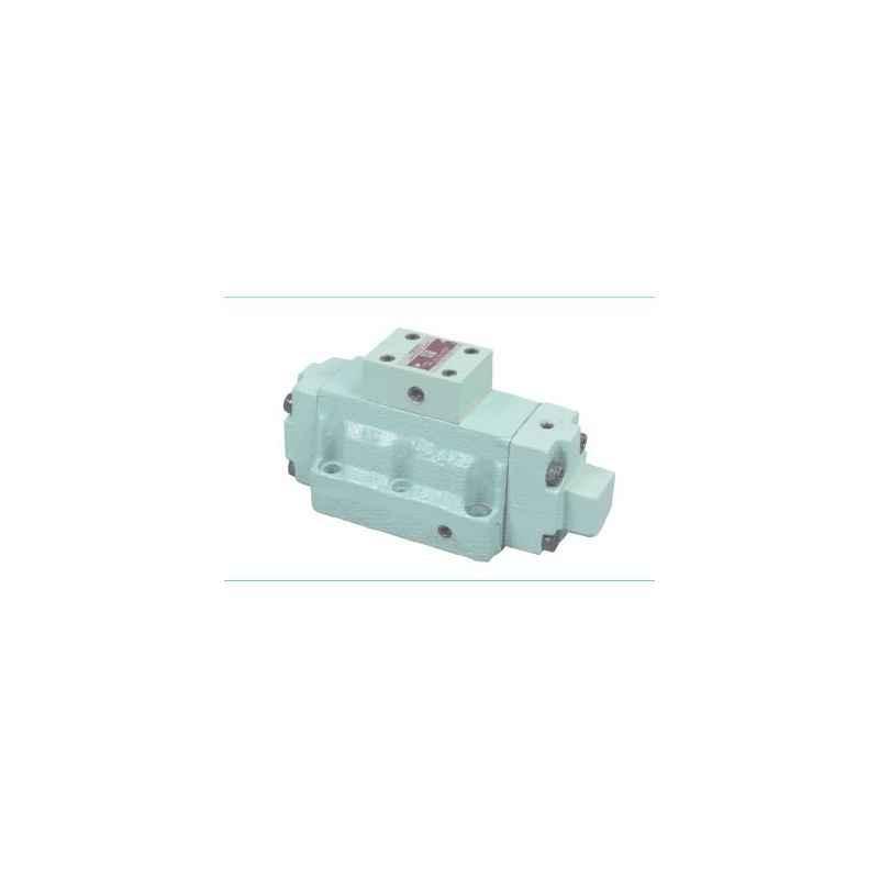 Yuken  DHG-04-3C4-C2-R2-50 Pilot Operated Directional Valve
