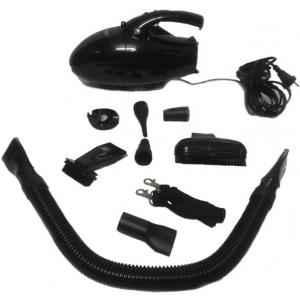 Euroline EL 1010 Black Vacuum Cleaner