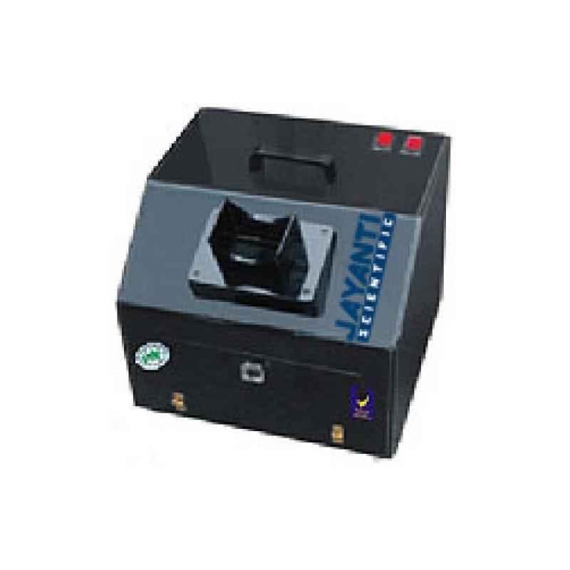 Jayanti JSI-144 UV Inspection Cabinet Single Tube