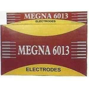 Megna 6013 MS Welding Rod, Weight: 18 kg