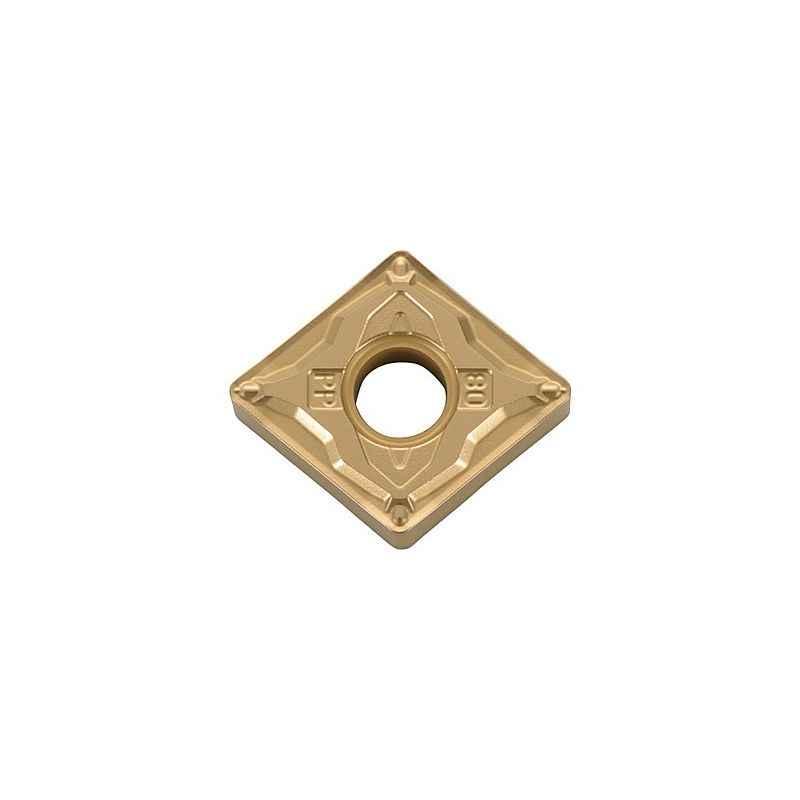 Kyocera CNMG120404PP Carbide Turning Insert, Grade: CA515