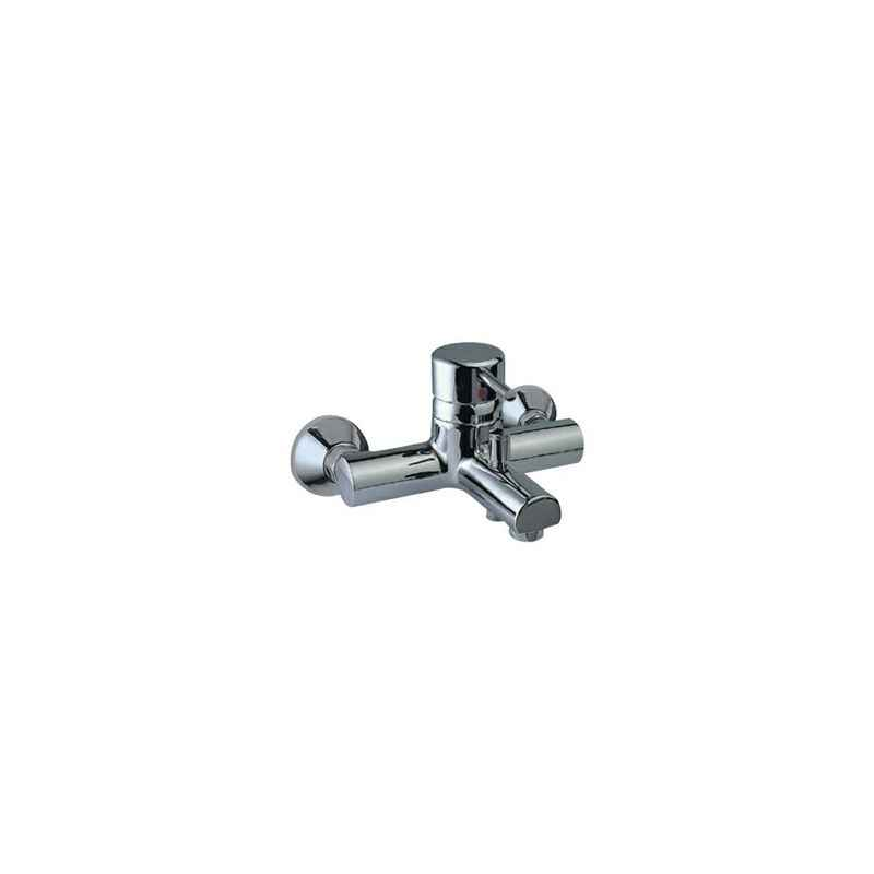 Jaquar FLR-CHR-5123 Florentine Bath Mixer Bathroom Faucet