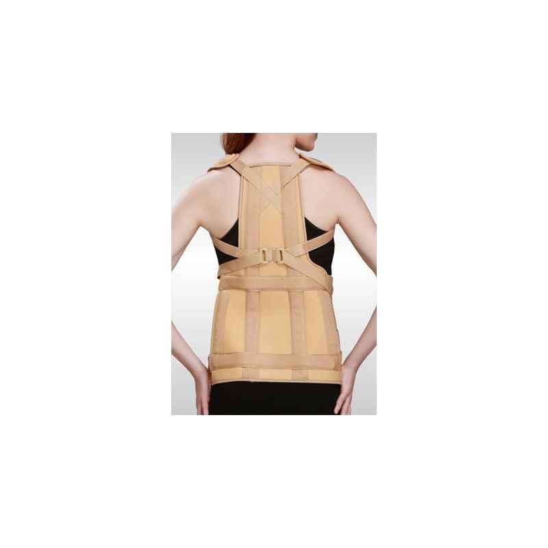 Turion RT26 Lumbar Spinal Brace, Size: XL