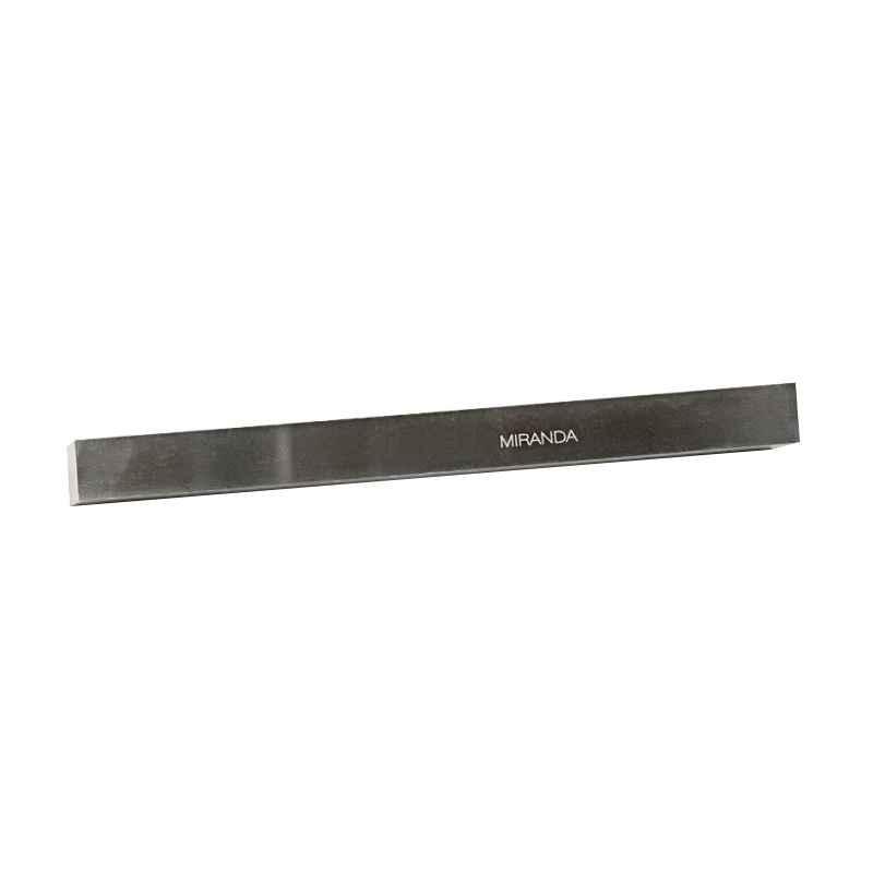 Miranda S400/T42 Grade Square HSS Toolbit Blank, Size: 10x250 mm