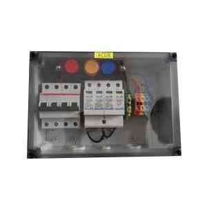 Standard 12-20kW 3 Phase AC Distribution Box