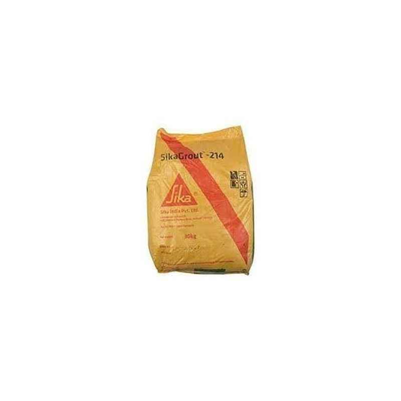 Sika 30kg Grout 214