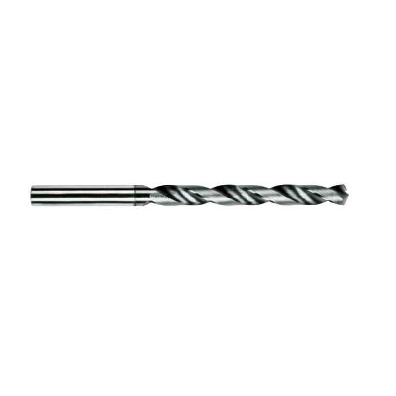 Totem 3.5mm 2TDCL 7X Long Length Solid Carbide Drill with Coolant Feed, FBJ0501357, Overall Length: 92 mm, Shank Diameter: 4 mm