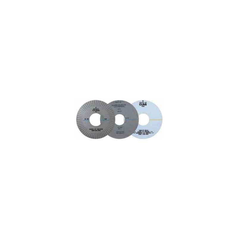 Cumi 30 Inch A463 L5 V10 Crank Shaft Wheel, Size: 760x25.4x203.2 mm