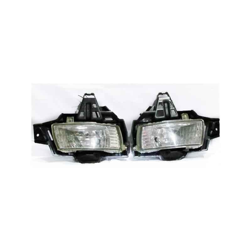 Autogold Fog Lamp Assembly for Toyota Innova Type 2, AG46
