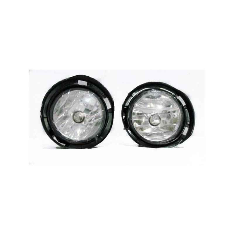 Autogold Fog Lamp Assembly for Toyota Etios, AG56
