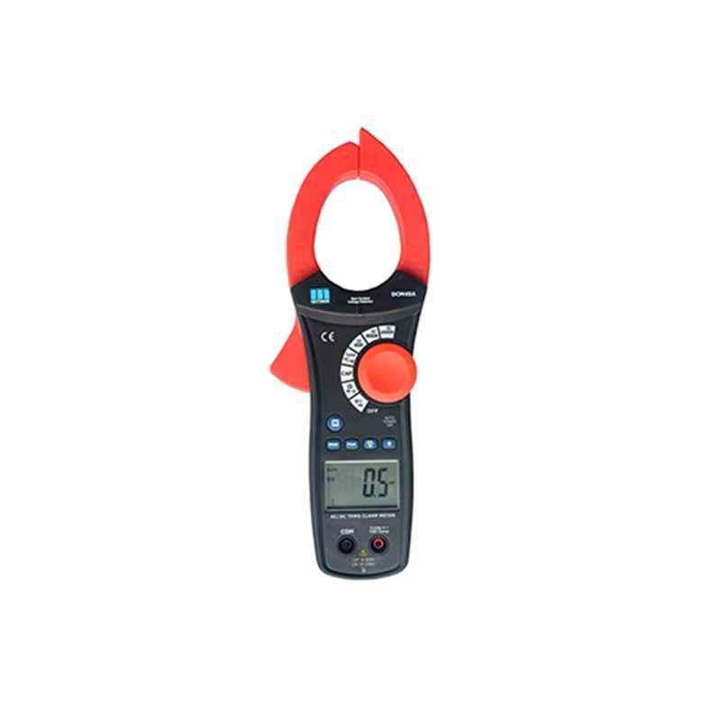 Motwane DCM-45A Digital AC/DC Clamp Meter with Test Certificate