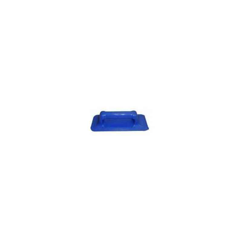 Amsse HS 1001 Hand Scrubby 12 X 25 cm Hand Pad Holder for Toilet Tiles