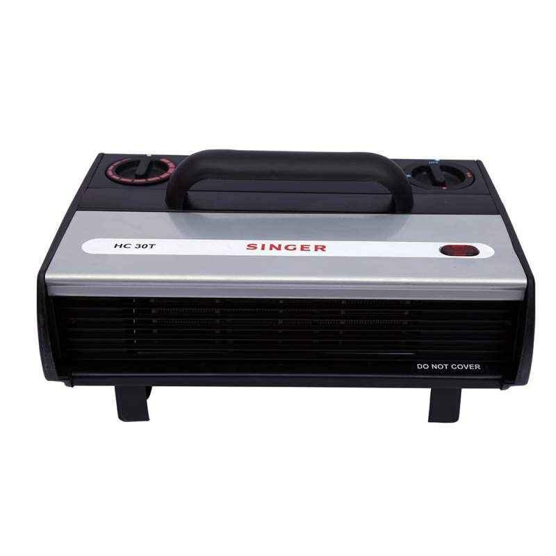 Singer HC30T 2000W White Heat Convector
