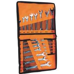 JCBL T 20 Spanner Tool Kit