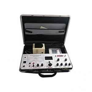 Manti MT-131 Digital Water & Soil Testing Analysis Kit