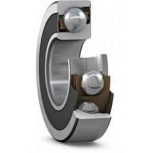 SKF 7214 BECBJ Angular Contact Ball Bearing, 70x125x24 mm