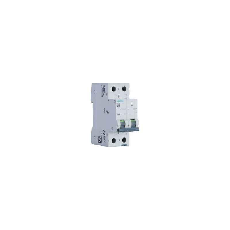 Siemens Betagard 2 Pole Isolators  - 5TL12910