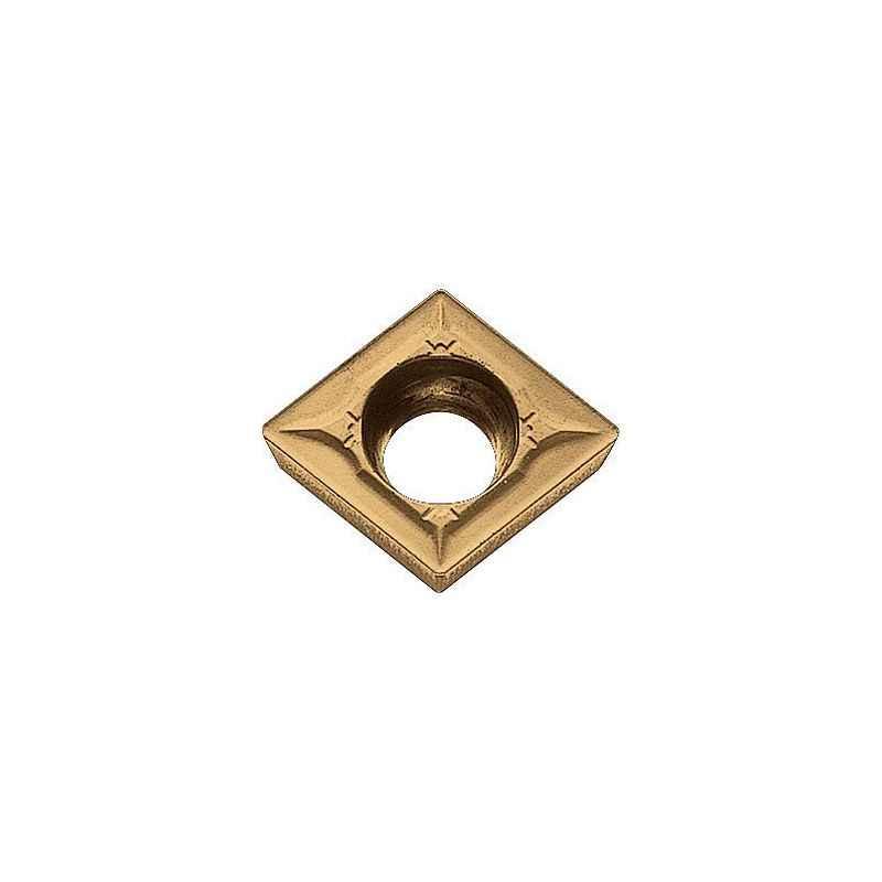 Kyocera CCMT120408GK Carbide Turning Insert, Grade: CA6525