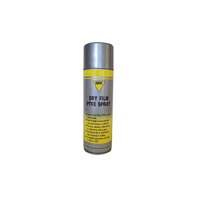 Aerol 300g Dry Film PTFE Spray, 7701