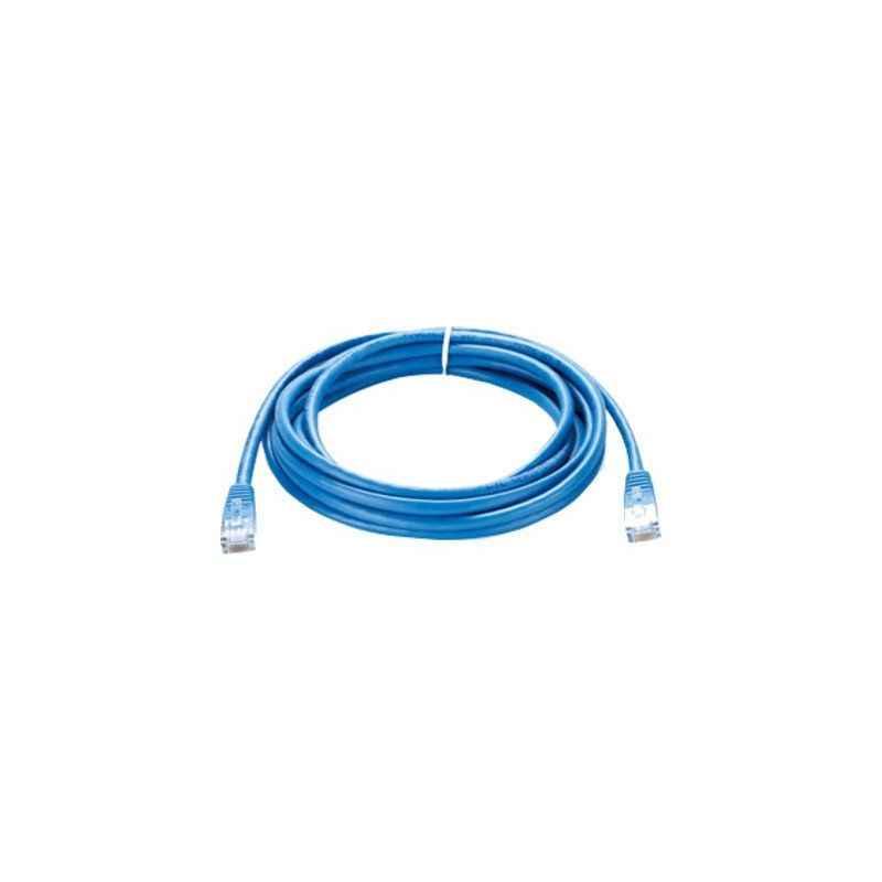 D-Link 3m Blue CAT-5E P Cord