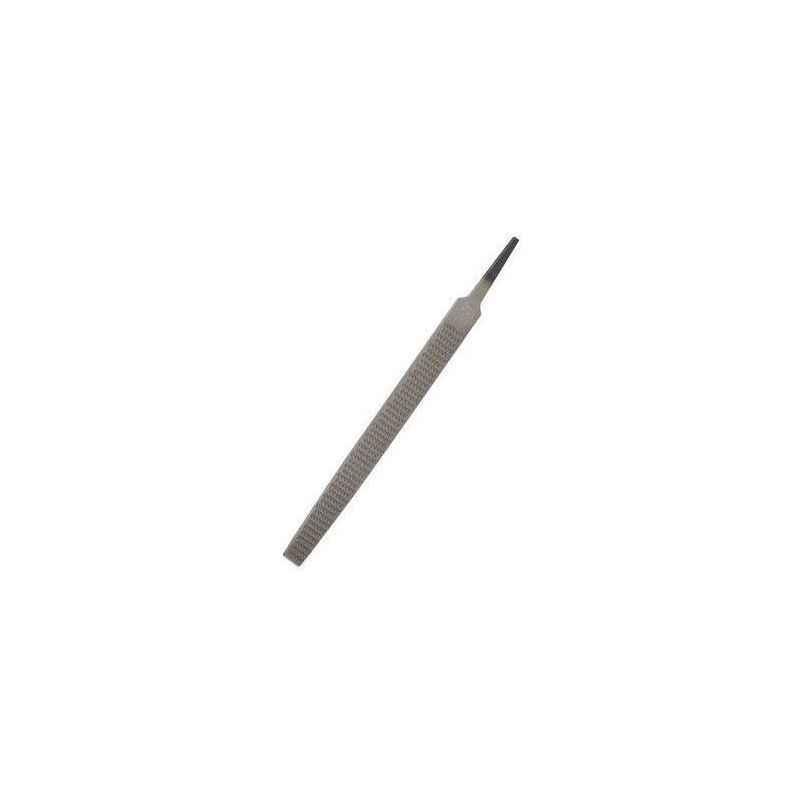 Taparia 200mm Bastard Cut Flat Wood Rasp Machinist File, FLRP 2001