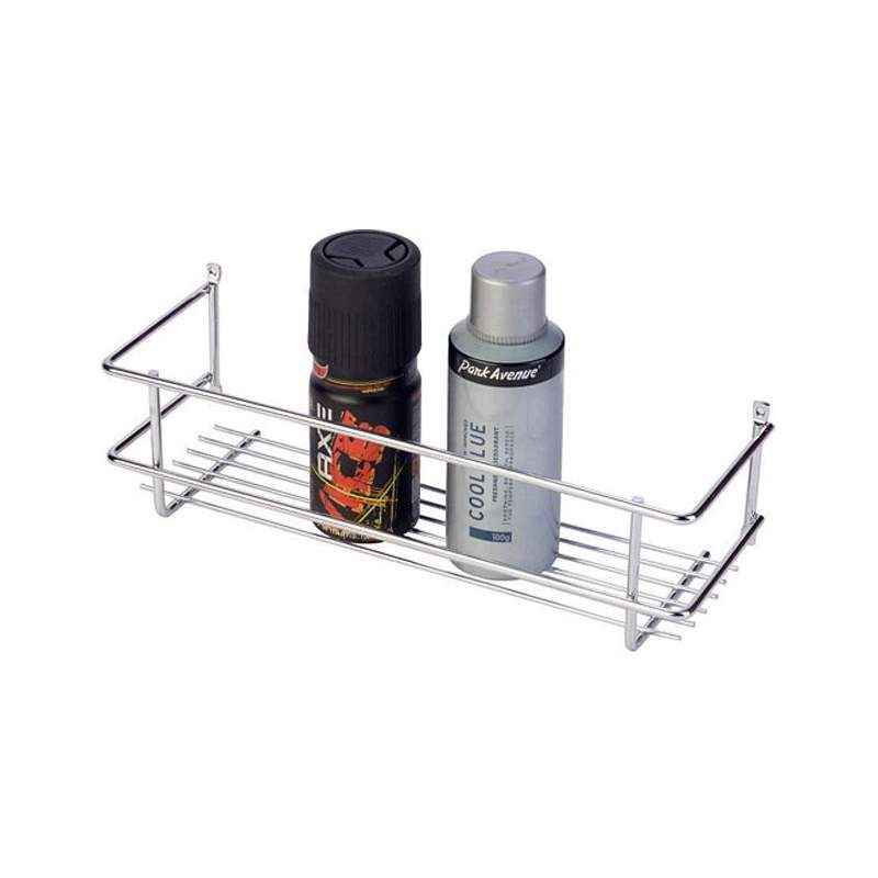 Abyss ABDY-0117 Chrome Finish Stainless Steel Bottle Rack