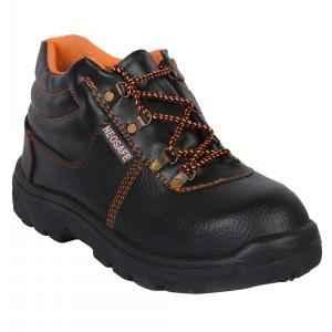 NEOSafe A5005 Spark Steel Toe Safety Shoes, Size: 6
