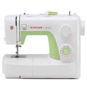 Singer Simple ABS Plastic Electric Sewing Machine