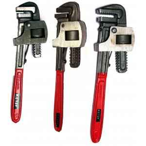 Ketsy 701 Single Sided Pipe Wrench Set