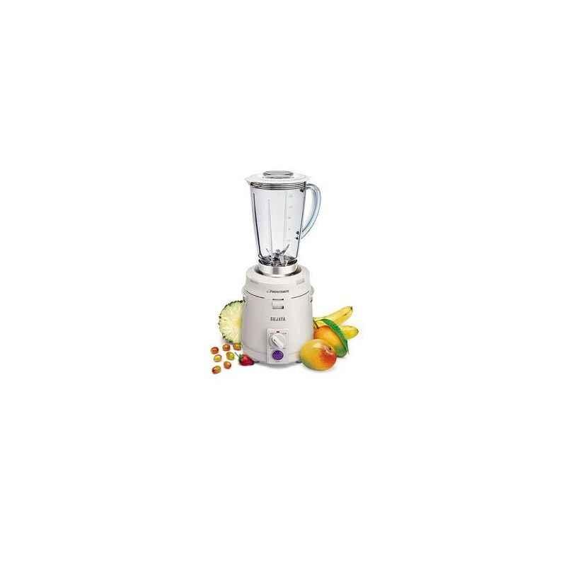 Sujata 900W White Frootmix Mixer & Blender