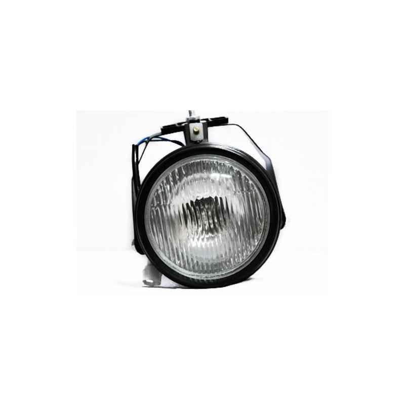 Autogold Fog Lamp Assembly for Mahindra Scorpio Type 1,, AG73