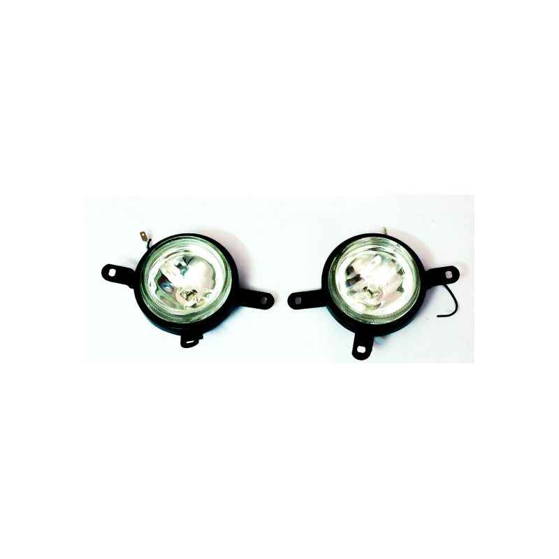 Autogold Fog Lamp Assembly for Maruti WagonR Type 3, AG85